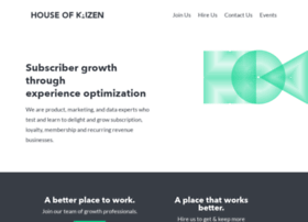houseofkaizen.com