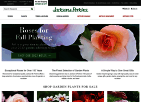 jacksonandperkins.com