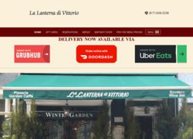 lalanternacaffe.com