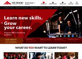 mhcc.edu