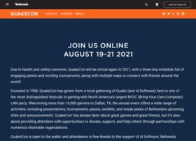 quakecon.org