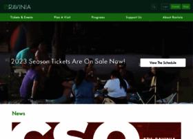 ravinia.org