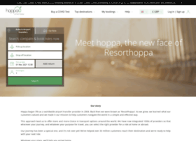 resorthoppa.com