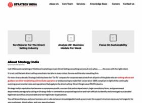 strategyindia.com
