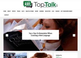 top-talk.net