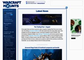 warcraftmounts.com