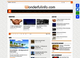 wonderfulinfo.com