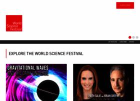 worldsciencefestival.com
