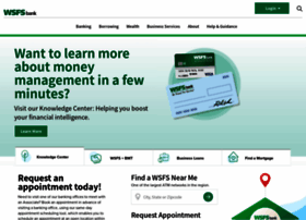 wsfsbank.com